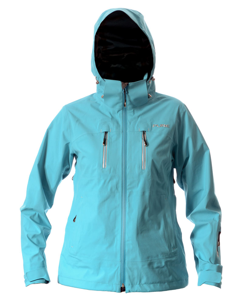 Monte Rosa Women's Jacket - Tropic