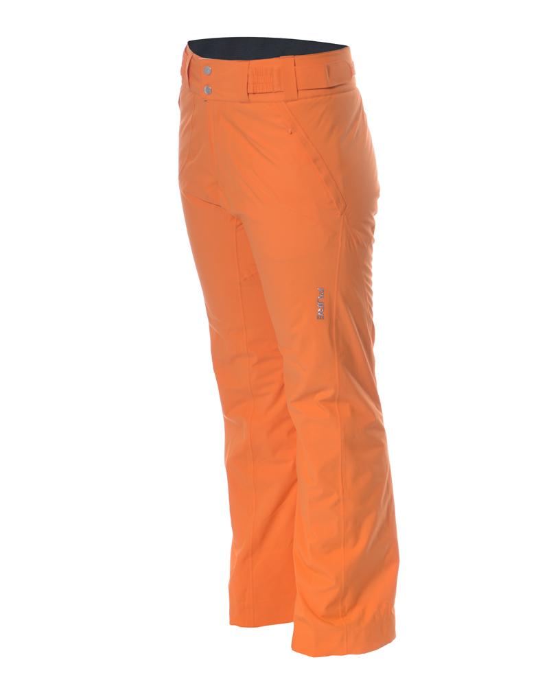 Aspen Women's Pant - Orange
