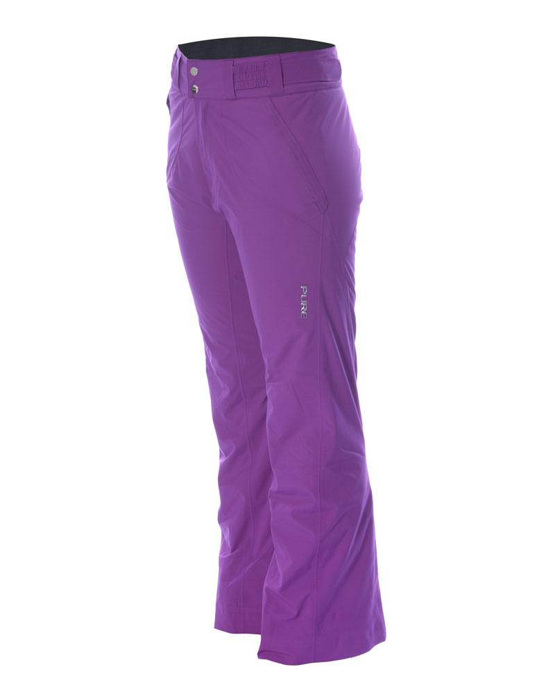 Aspen Women's Pant - Grape