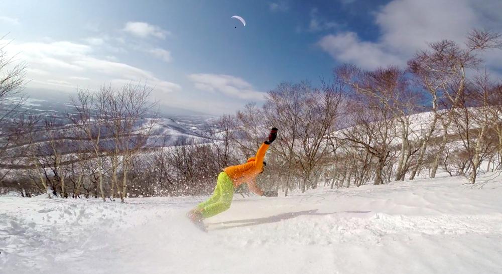 pure brandz guy niseko snowboarding.png