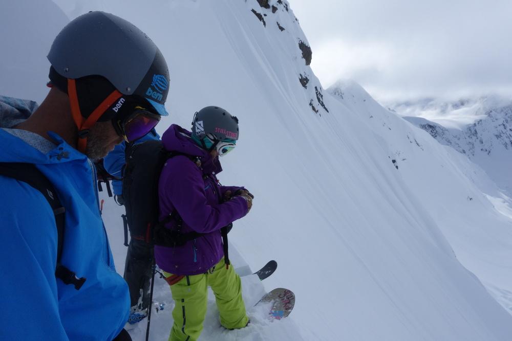 Pure Snow Snowboarding Alaska Alexa 9.JPG