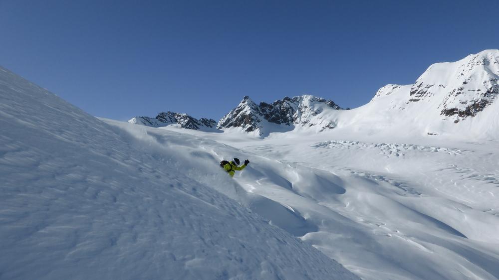Pure Snow TJ Snowboarding in Alaska 3.JPG