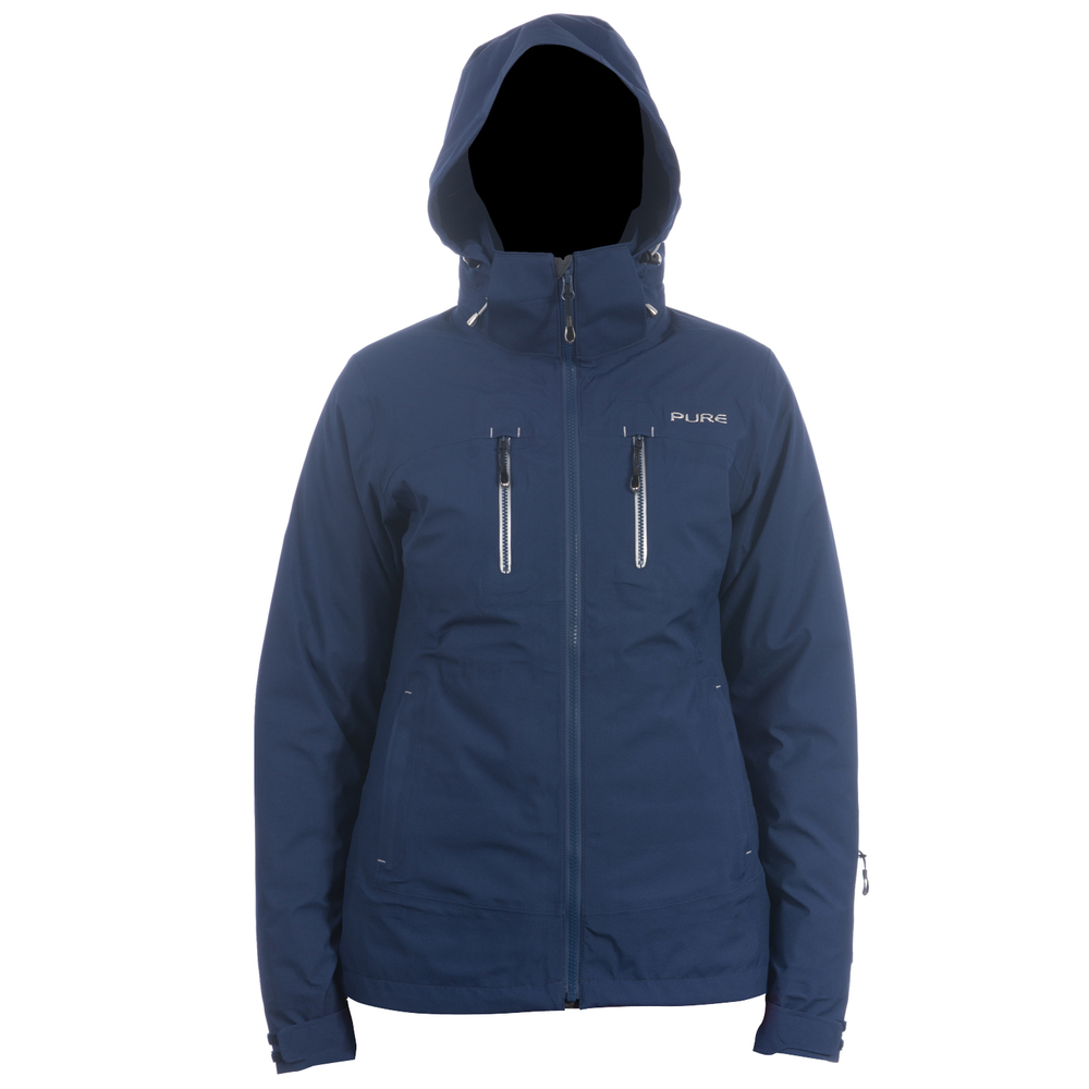 Monte Rosa Jacket - Navy