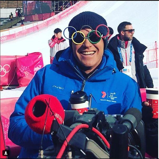 jason richardson olympic glasses.JPG