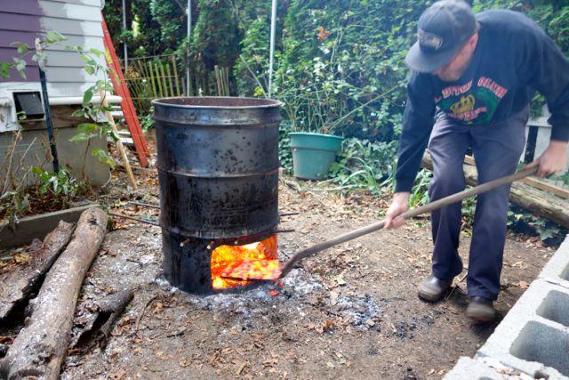 Pig Coals