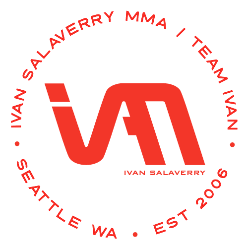 IVAN SALAVERRY MMA / TEAM IVAN