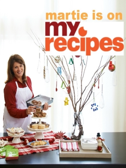 MARTIE ON MYRECIPES.COM