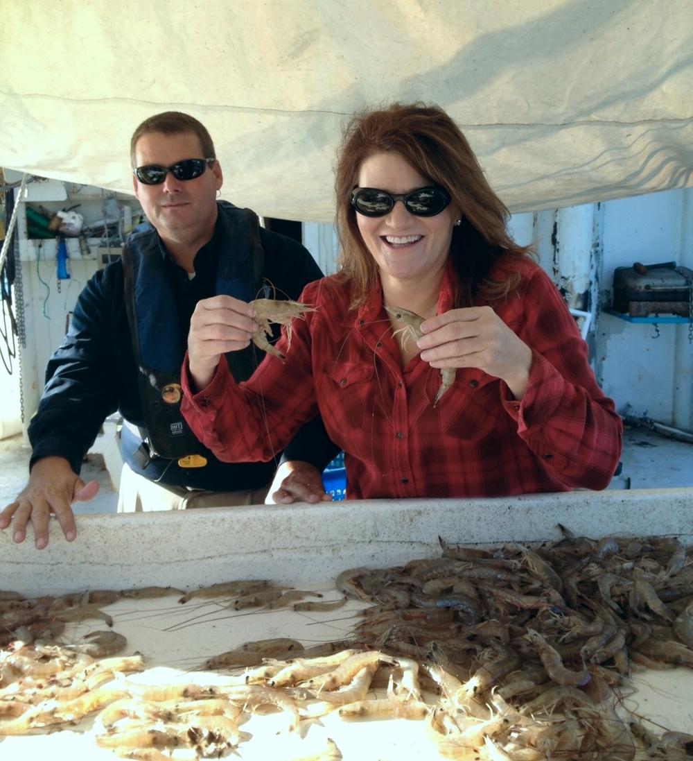 Alabama Gulf Seafood Martie Duncan