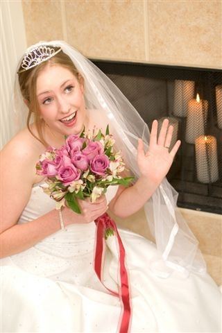 Bridezilla and how to handle her Martie Duncan wedding advice