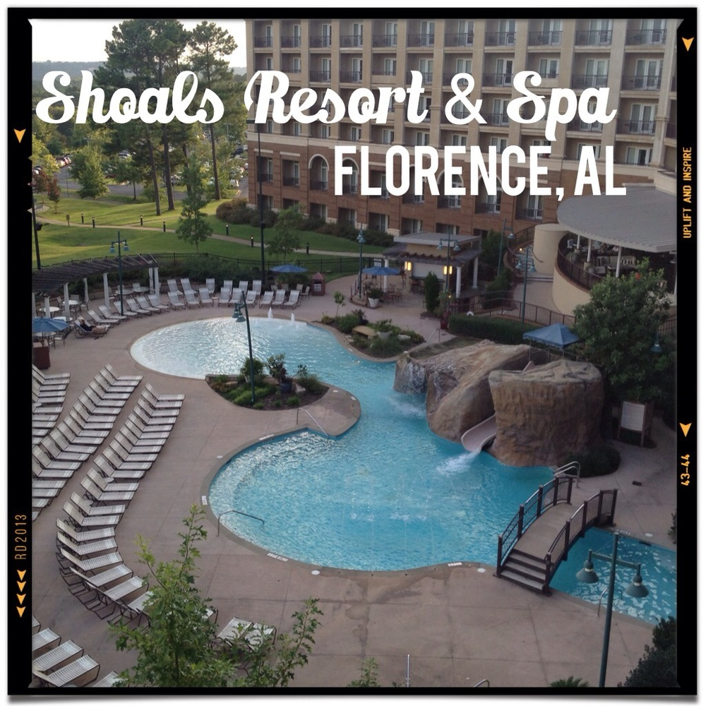 the Shoals Resort.JPG