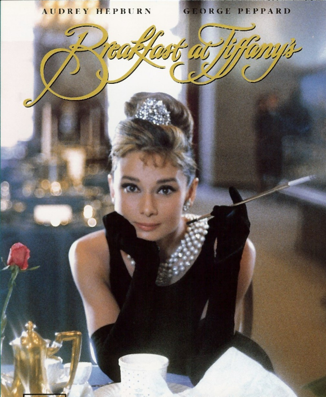 Host a breakfast at tiffany party Martie Duncan