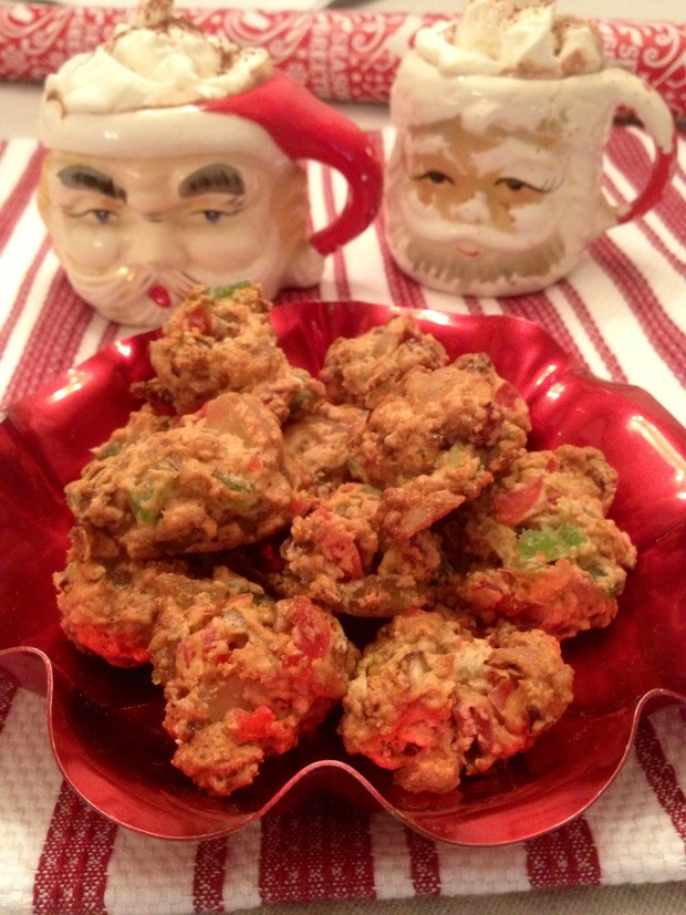 Holiday Fruitcake Cookies Martie Duncan.jpg