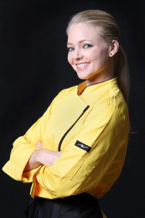 Cristie Schoen Food Network Star