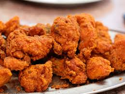 The best fried chicken ever