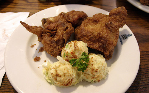 Fried Chicken from Willie Mae's Scotch House New Orleans.jpg