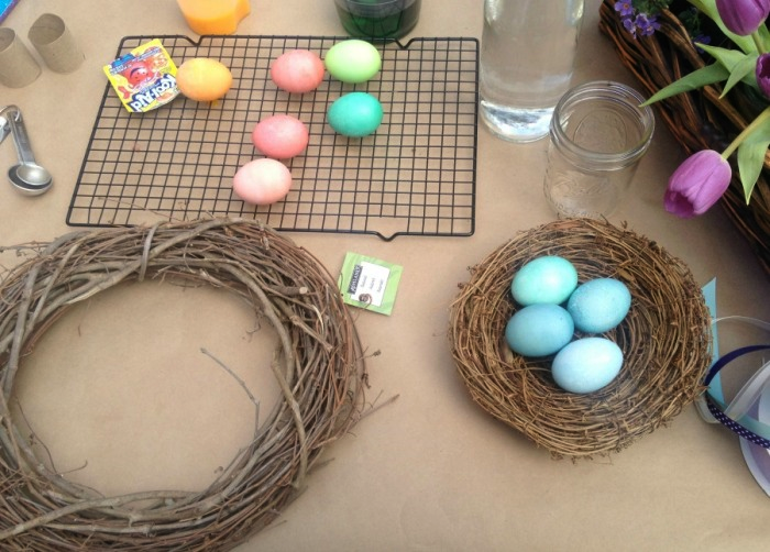 Easter craft projects how to