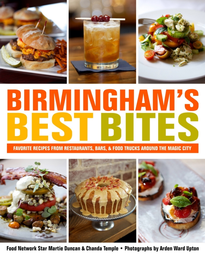 Birmingham's Best Bites where to buy