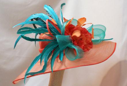 Dees Crafts Hats