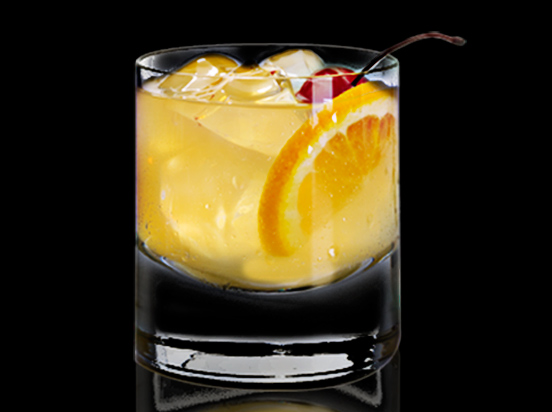 COCKTAIL RECIPES: CLASSIC WHISKEY SOUR — Martie Duncan