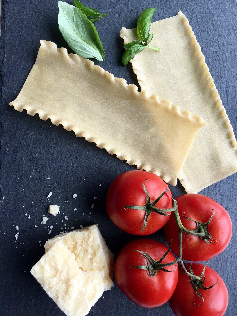 Easy Italian Night Dinner Party Plan Plus My Go To Vinaigrette