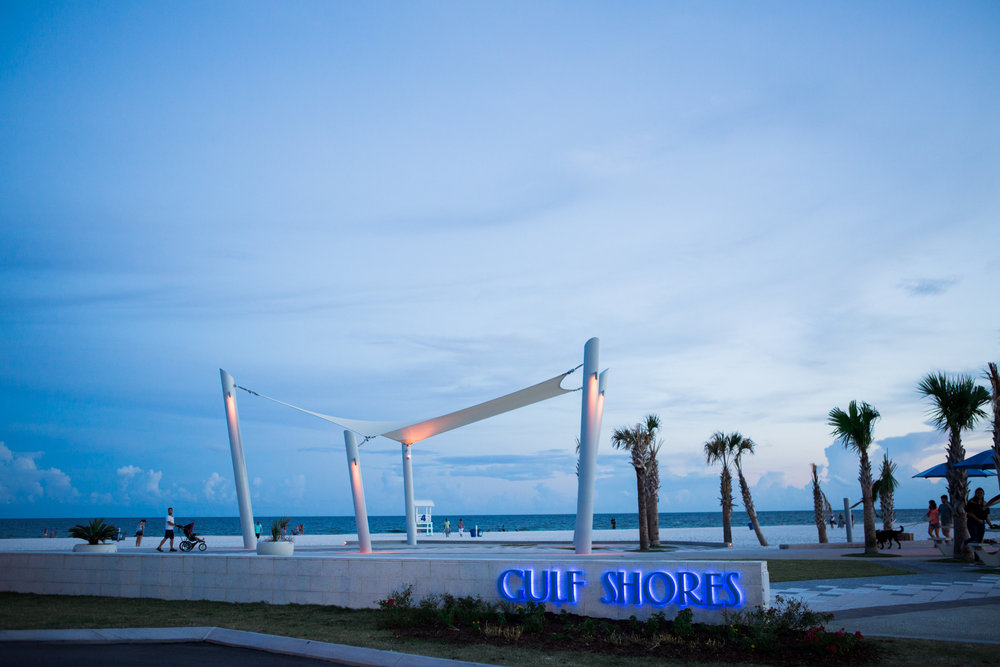 Gulf Shores copyright Alabama Cravings