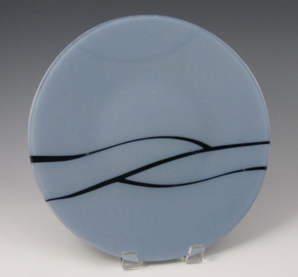 sparkle blue river plate