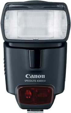 Canon 430EX II