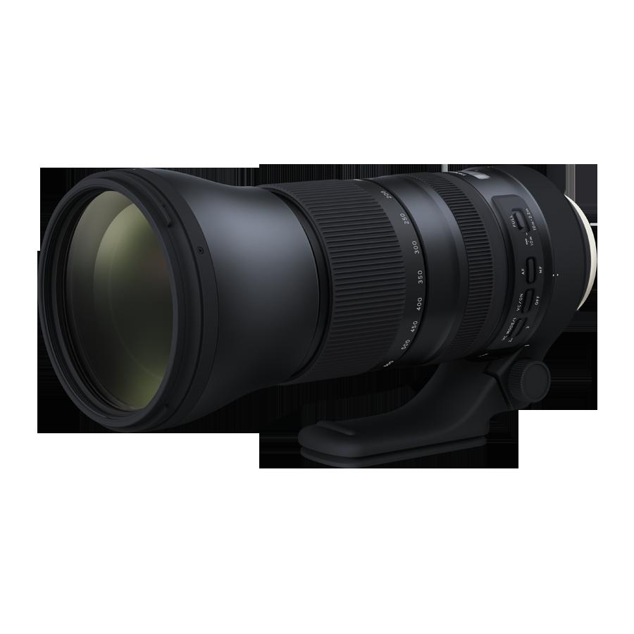 Tamron 150-600 G2 for Canon & Nikon