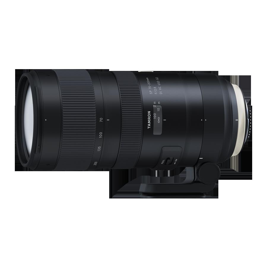 Tamron 70-200 f2.8 G2 for Canon & Nikon