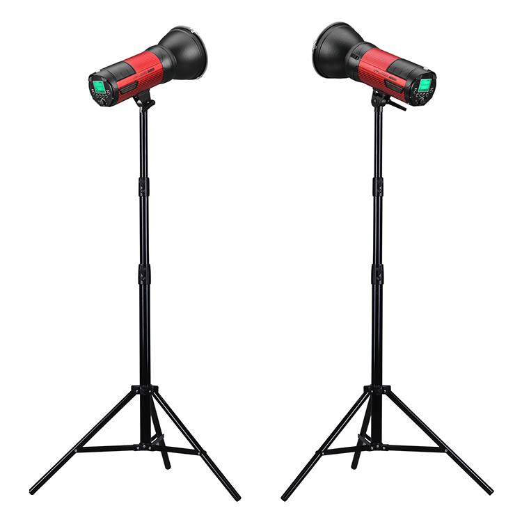 Unplugged TTL400 2-Light Kit