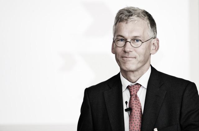 Frans van Houten -  CEO Philips.