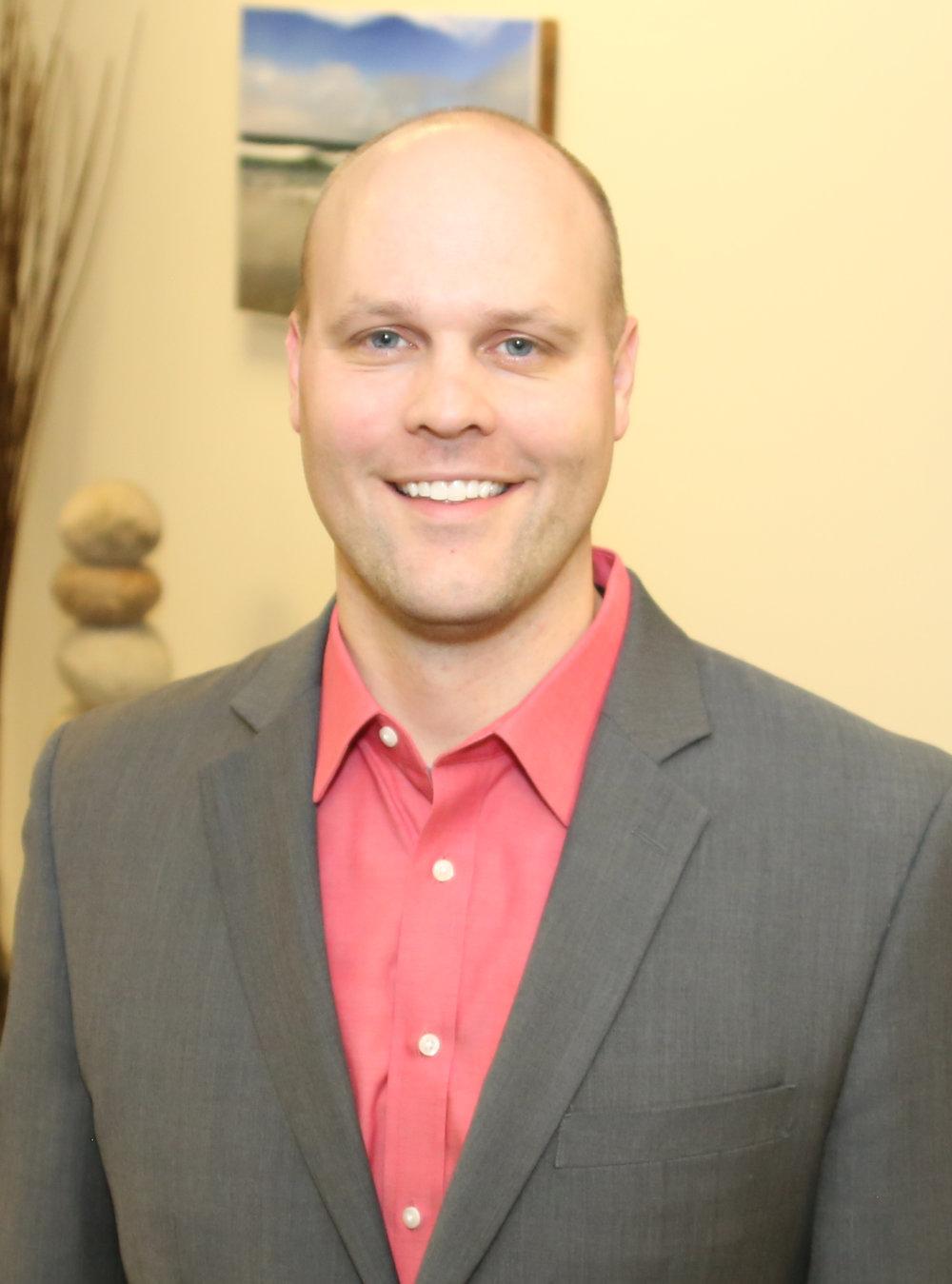 Dr. Ryan Schoeb