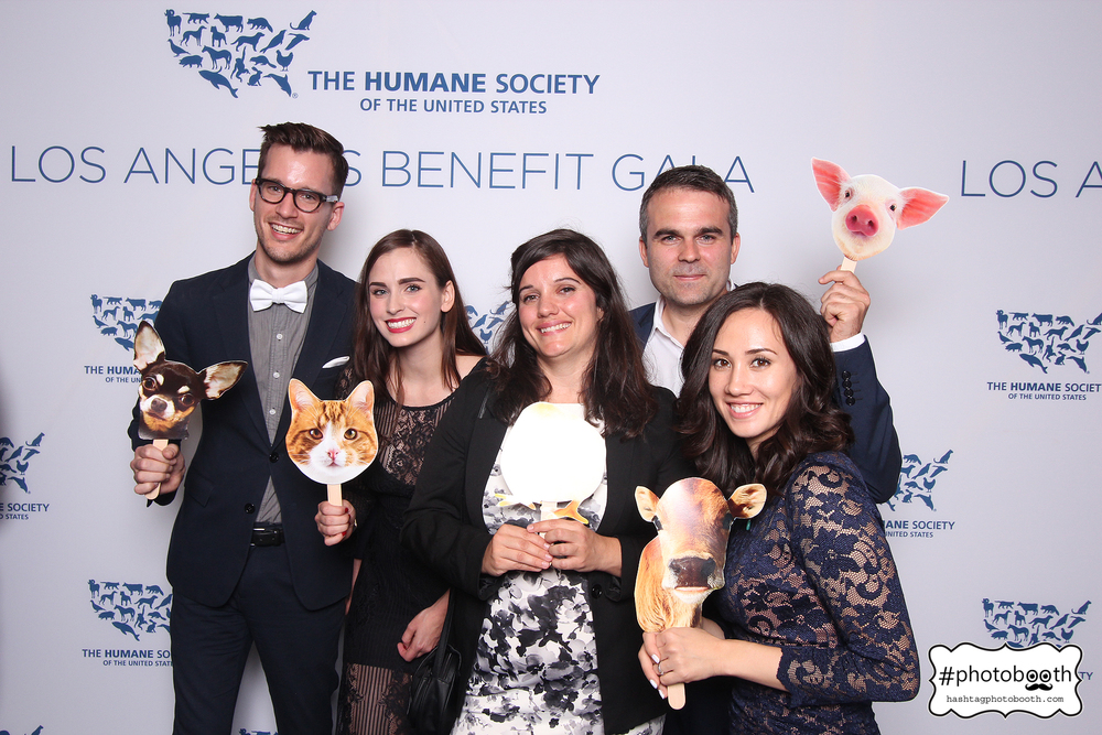 The Humane Society of the US Los Angeles Gala