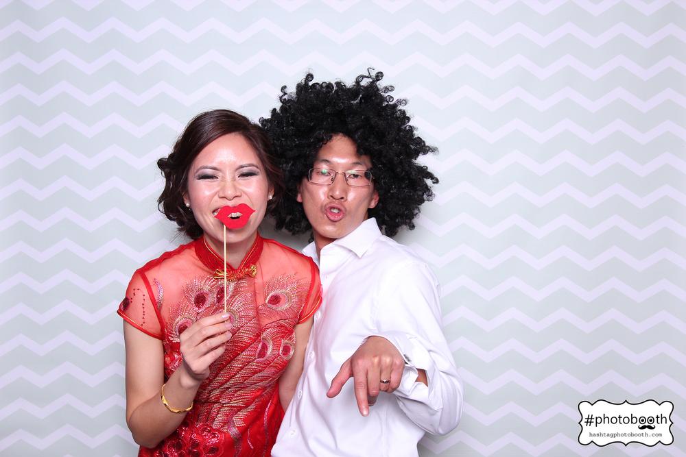 Vivian & Hon
