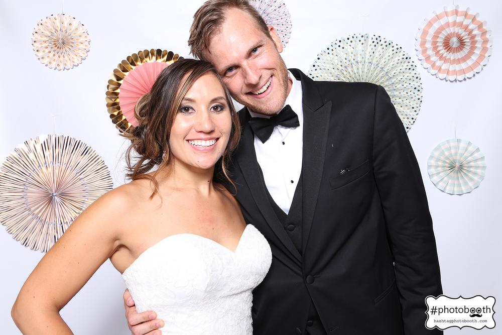 Kellie & Brian