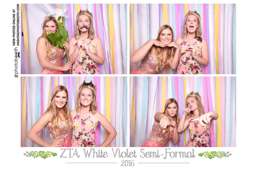 ZTA White Semi-Formal 2016