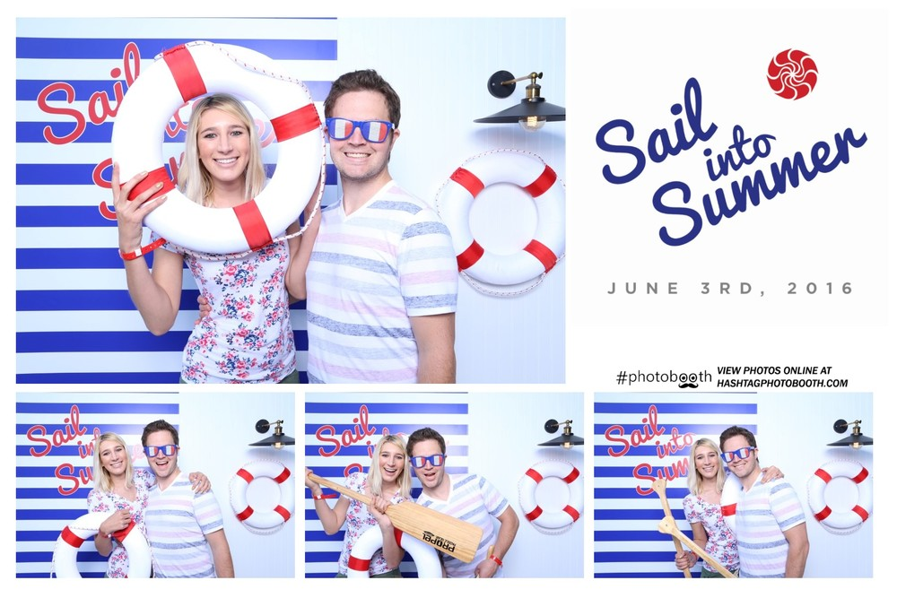 Sail Into Summer - Irvine Company