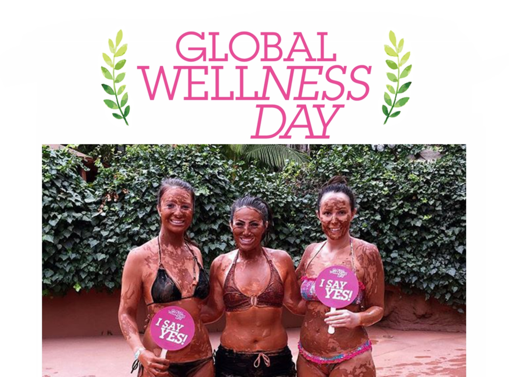 Glen Ivy Global Wellness Day