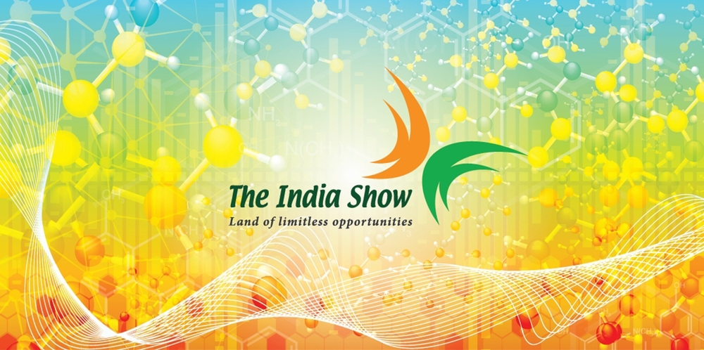 Graphic Banner, Rx India, Pharma show, Madrid,2012