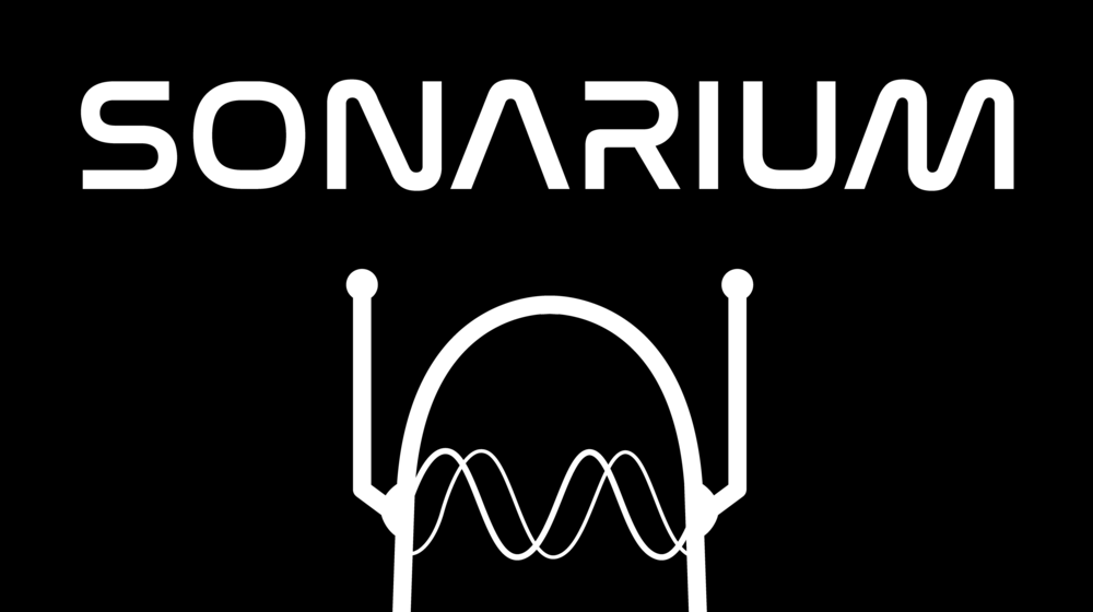 SONARIUM - AUDIO GAME -