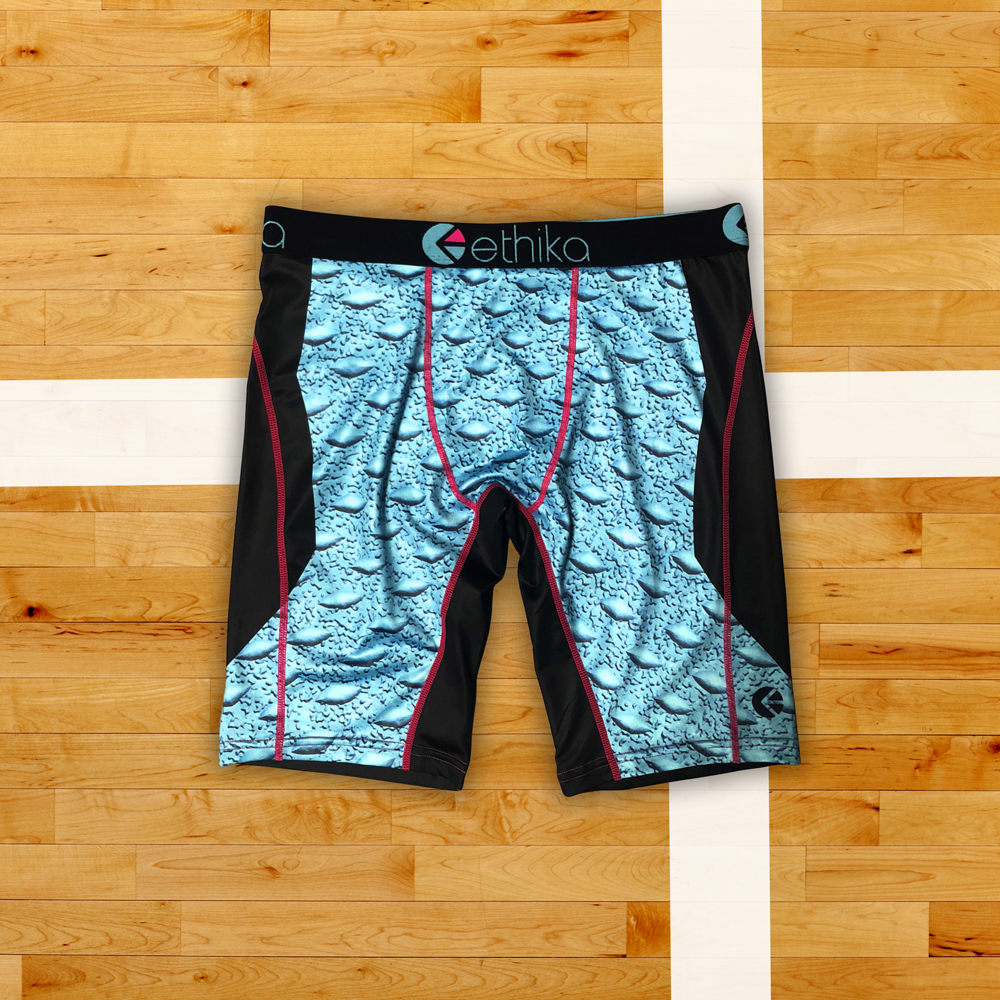 "2-3 ZONE,  MENS UNDERWEAR  Designed for Ethika mens underwear. Mens fit ""the staple"" shown above."