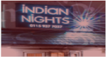 INDIAN NIGHTS
