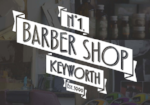 Number One Barbers