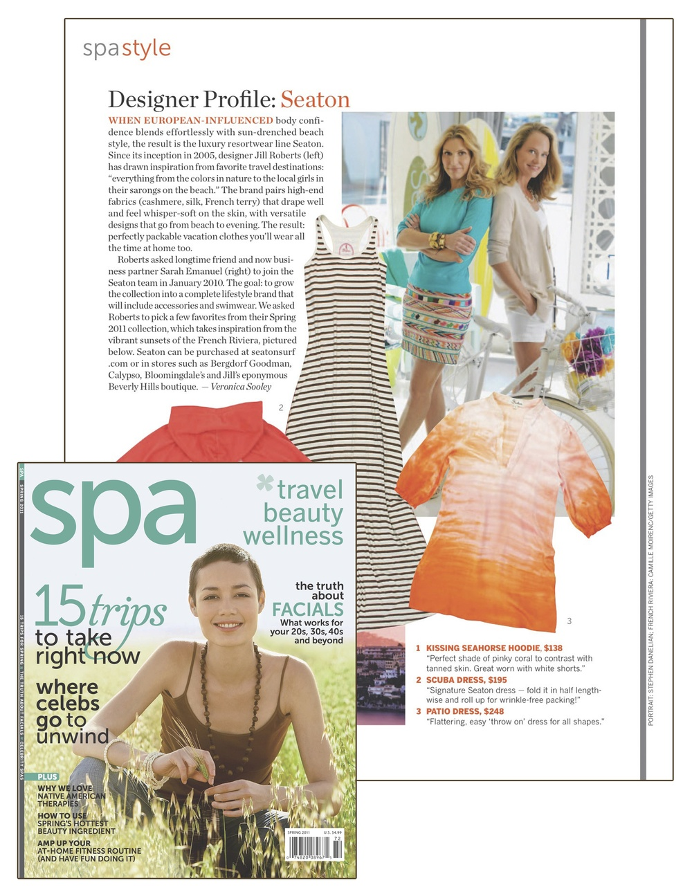 Spring 2011 - Spa Magazine - Seaton.jpg