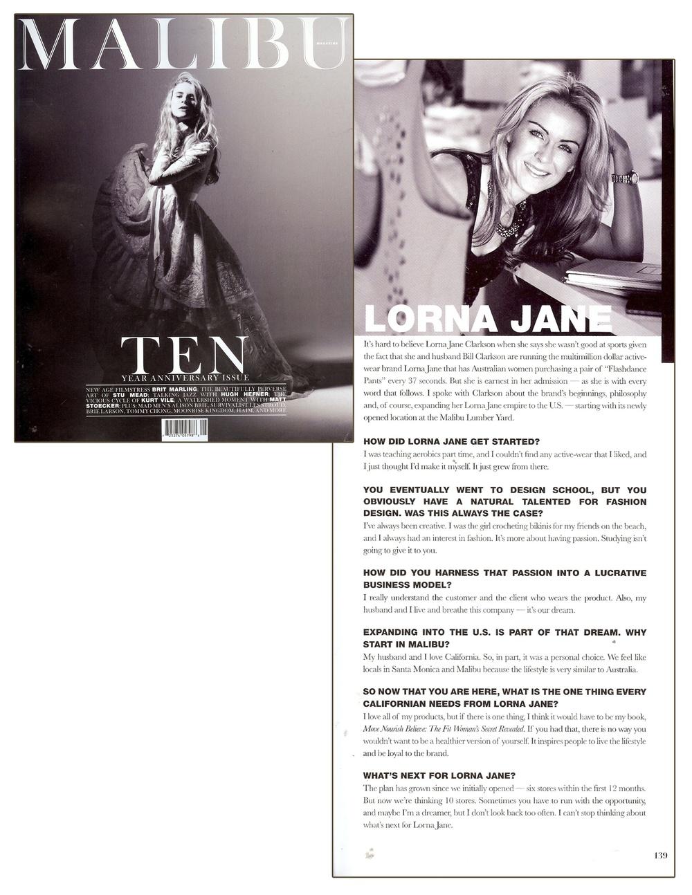 AprilMay 2012 - Malibu Magazine - Lorna Jane.jpg