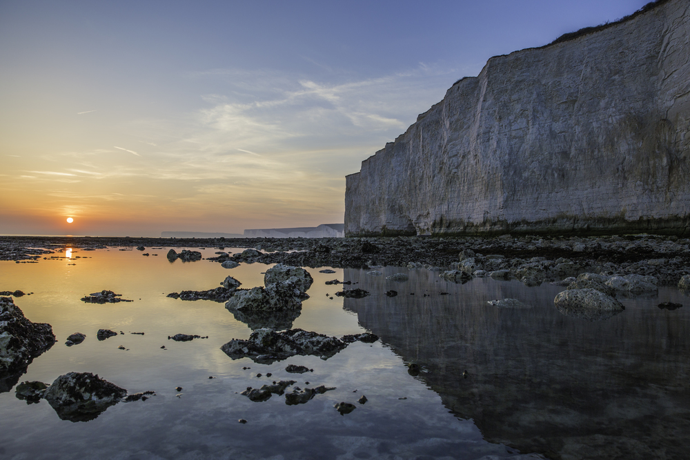 Birling Gap/Eastbourne