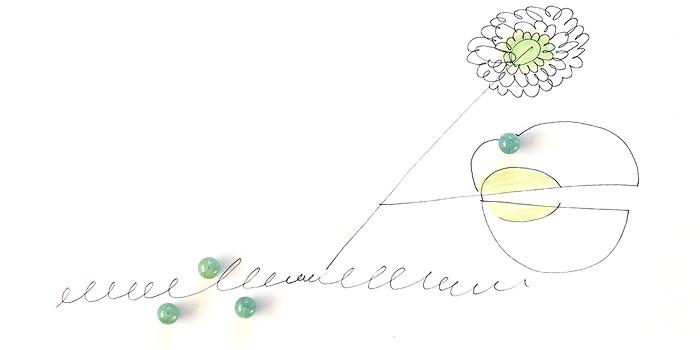 illustration : Maki Amari