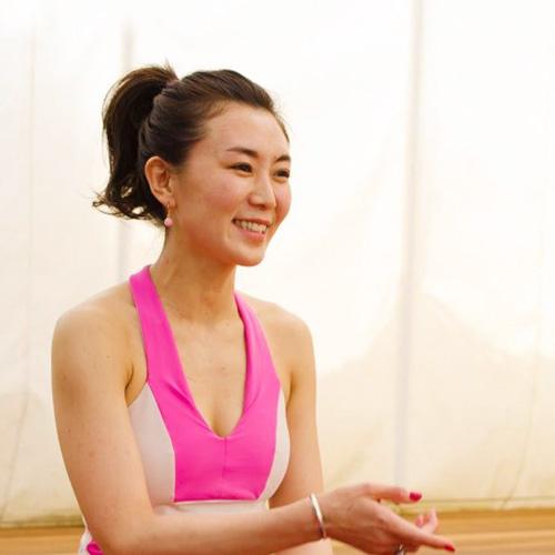 Masumi Imaizumi
