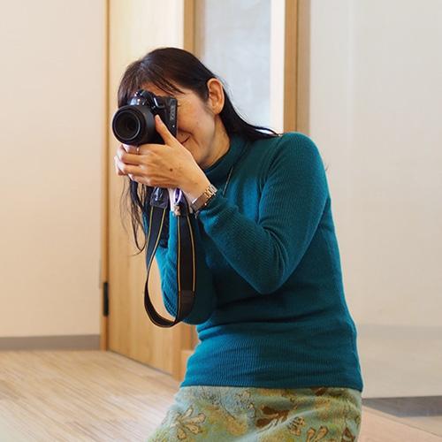 Yumi Nakauchi