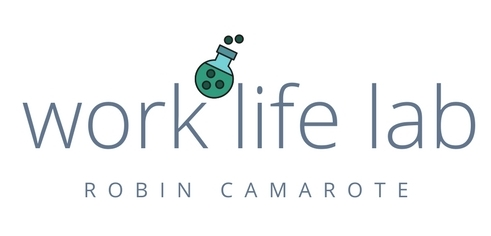 Work Life Lab by Robin Camarote